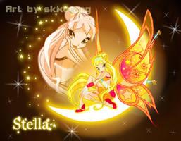 Stella by skxawng15