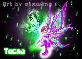 Tecna by skxawng15