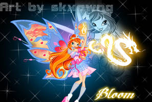 Bloom by skxawng15