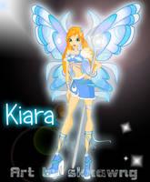 RQ magic fairy Kiara by skxawng15