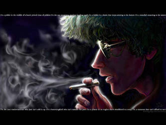 Smoker's Club 1 by bigbigtruck