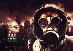 War by Mohammad-GFX