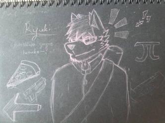 Doodle by irfan9835