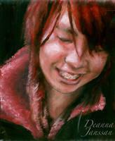 2007: Iyonie by QueenOfCostumes