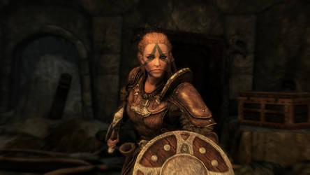 Valshea lives again by Burhenn63