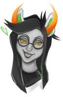 troll jade harley by Sioxanne