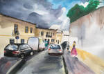 Street by Ciryu