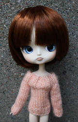 Sweater for Yanagi by Minnake