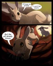 Panel trade: Rabbit Hole by Nothofagus-obliqua