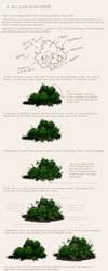 A simple shrub tutorial by Nothofagus-obliqua