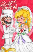 +The ACTUAL Royal Wedding+ by luigisister