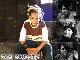 Tom Kaulitz by shadey101