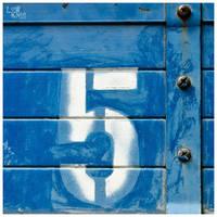 5 by LowKnee