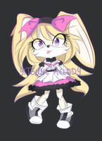 [ CLOSED ] Sonic OC Adoptable by Yitsune-Melody