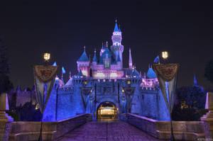 Sleeping Beautys Castle Reborn by ExplicitStudios