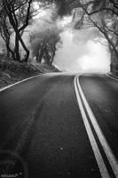 One Way Road by ExplicitStudios