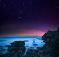 Drift premade background by little-spacey