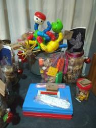 toys by vangogh2005