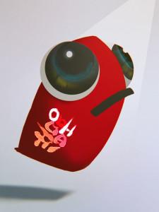 cursedapple's Profile Picture