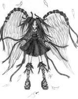 Angelic Ties by xminikui