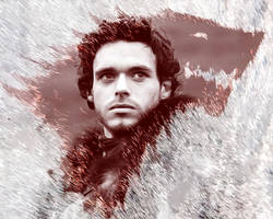 Game of Thrones. Robb Stark by StalkerAE