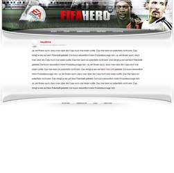 FIFAHERO by vmelnik