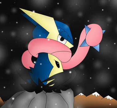 Mimikyu Is The New Greninja by DarkrexS