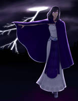 Lightning by TerminusLucis