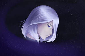Born from stars by TerminusLucis