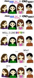 Differences by AliNavGo