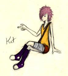 Kat_Color by Le-Narcissique