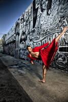 Martial Arts 03 by Dilznacka
