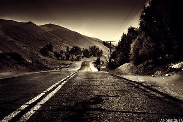 road by AZ-designer