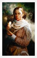 Ulfey the Witch by nbaotin