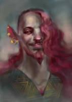 Caduceus (Critical Role) by Lynaiss