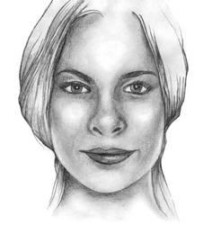 Sketch by arnoldcsisztai