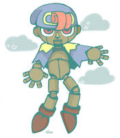 Geno by Child-Of-Neglect