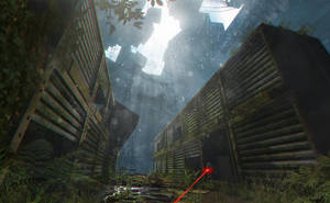 Portal 2 next gen by demol1sher