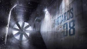 Portal 2: Underground Fan by demol1sher