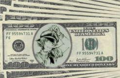 $chro_Dollar by Joseph-MNBC