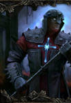 The-Inquisitor by Joseph-MNBC