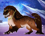 Youmei the Dauntless 758 by Shivali-Lorekeeper