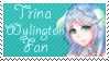 Trina Wylington Fan Stamp by Starlight-Enterprise