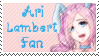 Ari Lambert Fan Stamp by Starlight-Enterprise