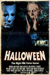 Halloween print for sale by smalltownhero