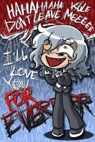 Mortifer - LOVE YOU FOREVERRRR by Loverofpiggies