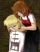 Sire - Anna And Susan by Loverofpiggies