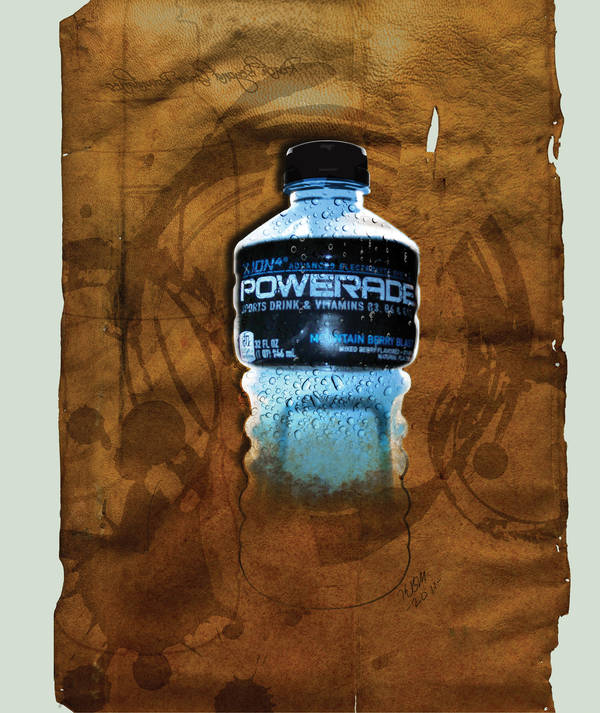 Power-Aid Bottle by The-Path