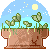 F2U Plant Icon by cloversoda