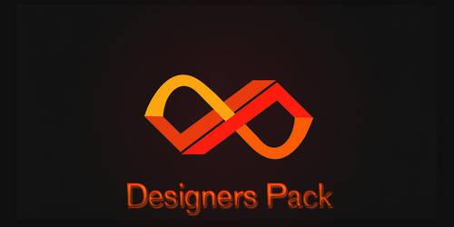 Designers Pack Logo by sakhar